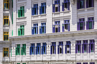 Singapore, Ministry of cultural affairs, Community and Youth, Facade - THAF000191