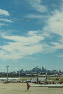 Australia, Sydney, Airport - FB000296
