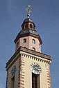Germany, Hesse, Frankfurt, St. Catherine's Church - WIF000532