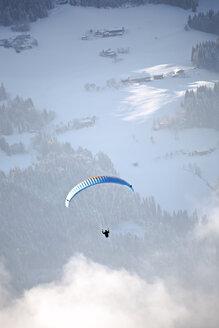 Austria, Wilder Kaiser, Alps near Kufstein, - VT000186