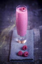 Raspberry smoothie - SBDF000678