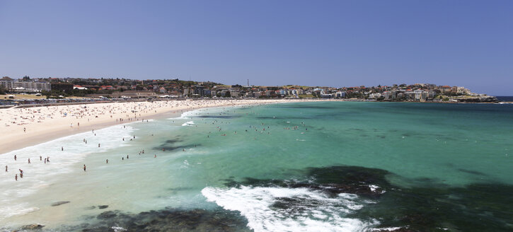 Australia, Manly, Manly Beach - ATAF000041