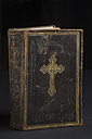 Antique bible - CRF002596