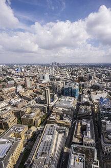 United Kingdom, England, London, Cityscape - THAF000194