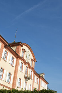 Germany, Baden-Wurttemberg, Constanze, Mainau, Mainau Castle - JED000172