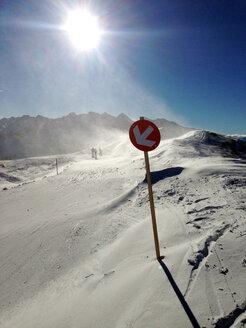 Austria, Alpachtal, ski area - TKF000332