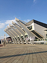 Germany, Bremen, Congress Center - TK000323