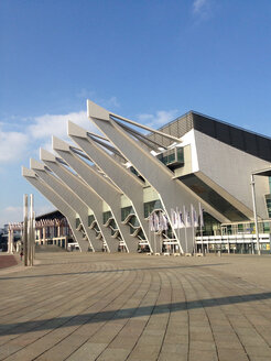 Germany, Bremen, Congress Center - TK000323