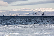 Norway, Barents Sea near Kirkenes - SR000498