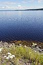 Sweden, Leksand, Lake Siljan - BR000306