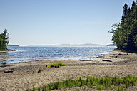 Sweden, Oernskoeldsvik, Coast of the Baltic Sea - BR000397