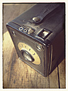 Old 6x9 box camera from 1948/49. - HAW000092