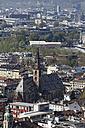 Italy, South Tyrol, Trentino-Alto Adige, Bolzano, Bolanzo cathedral - GFF000446