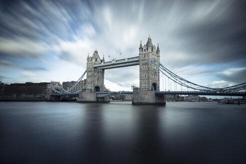 UK, London, Tower Bridge - STCF000002