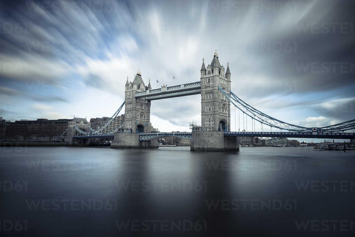 UK, London, Tower Bridge - STCF000002 - Spotcatch/Westend61