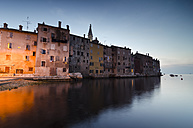 Croatia, Houses of Rovinj - STCF000035