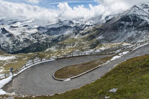 Austria, Salzburg, Austrian Alps, High Tauern National Park - RJF000099