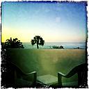 Overlooking the Atlantic Ocean, Fuerteventura, Spain - DRF000647
