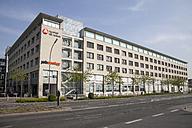 Germany, North Rhine-Westphalia, Dortmund, Job Centre - WI000602