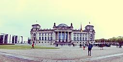 Reichstag, Berlin, Germany - RIMF000232