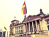 Reichstag, Berlin, Germany - RIMF000234