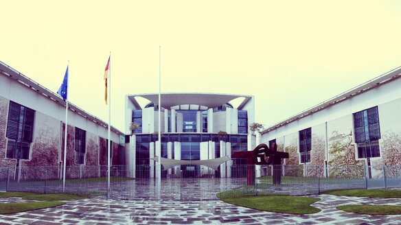 Chancellery, Berlin, Germany - RIMF000236