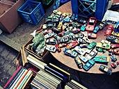 Flea market, Berlin, Deutschalnd - RIM000254