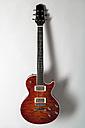 Electric guitar by Joe Striebel - TCF004004