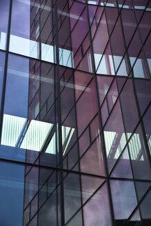 Germany, Bavaria, Munich, Facade, Office building - FCF000103