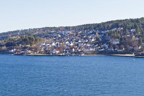 Scandinavia, Norway, Oslo, Coast - JFEF000360