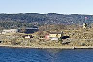 Scandinavia, Norway, Oslo, Coast, House - JFEF000363
