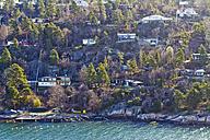 Scandinavia, Norway, Oslo, Houses - JFEF000364