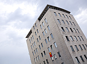 Italy, Province of Trieste, Trieste, High rise residential building - DISF000821