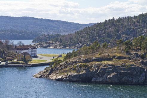 Scandinavia, Norway, Oslo, Harbour - JFEF000398
