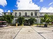 Caribbean, Antilles, Lesser Antilles, Martinique, Fort-de-France, Court house - AMF002199