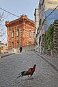 Turkey, Istanbul, Fatih, Phanar Greek Orthodox College - SIEF005383