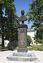 Austria, Upper Austria, Bad Ischl, Rudolf Memorial - WW003250