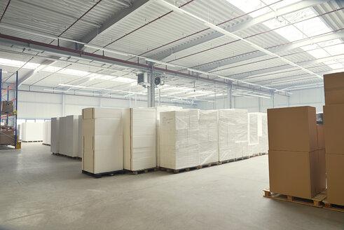 Germany, view into storage - SCH000187