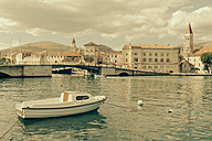 Croatia, Old town of Trogir - MEMF000012