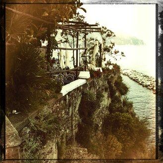 Italy, Campania, Amalfi Coast, Atrani - STE000062