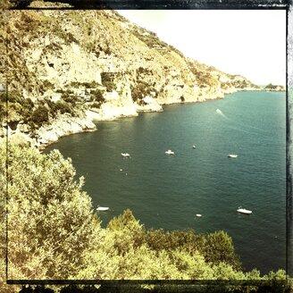 Campania, Amalfi Coast, Italy - STE000041