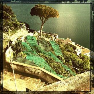 Campania, Amalfi Coast, Italy - STE000090