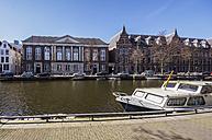 Netherlands, Holland, Amsterdam, - THAF000420