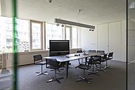 Board room of modern office - FKF000523
