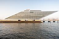 Germany, Hamburg, Dockland, Office building - RJ000171