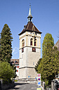 Switzerland, Thurgau, Arbon, St Martin's Church - WIF000730