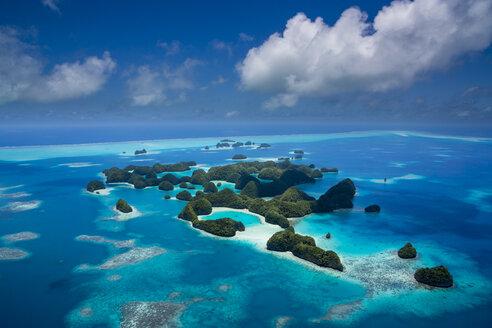 Micronesia, Palau, archipelago Rock Islands - JWAF000062