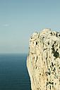 Spain, Majorca, Mirador d'es Colomer - MEM000169