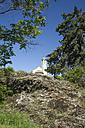 Italy, South Tyrol, Mals, Church St Veit - MYF000317