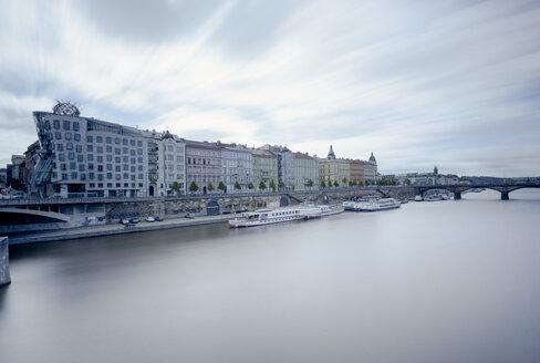 Czechia, Prague, Dancing house - HCF000039